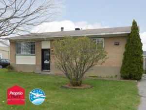 10393832 - Bungalow for sale
