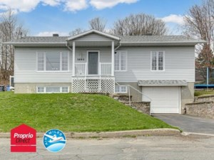 19166895 - Bungalow for sale