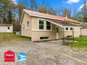 28192016 - Bungalow for sale