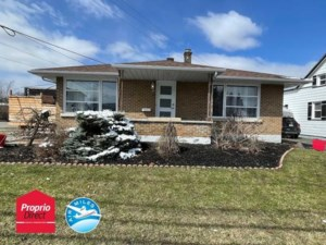 10092964 - Bungalow for sale