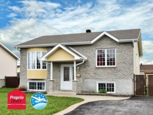 10204653 - Bungalow for sale