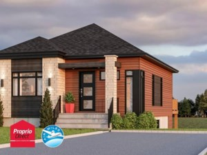 10522724 - Bungalow for sale