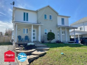 20966102 - Two-storey, semi-detached for sale