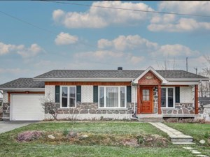 13763277 - Bungalow for sale