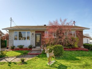 14399926 - Bungalow for sale