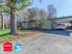 25482030 - Bungalow for sale