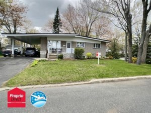 15148883 - Bungalow for sale