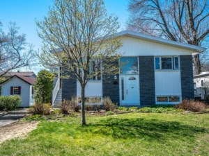 18741321 - Bungalow for sale