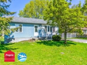 24883936 - Bungalow for sale