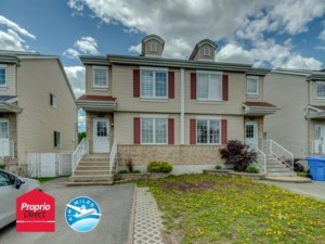 13439976 - Two-storey, semi-detached for sale