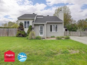20640253 - Bungalow for sale