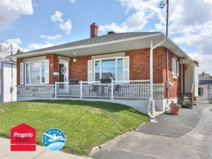 17094997 - Bungalow for sale