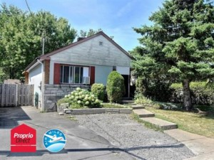 17170645 - Bungalow for sale