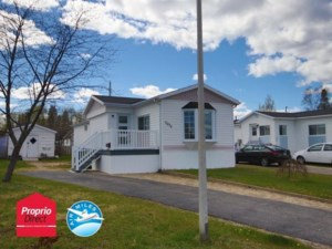25803332 - Mobile home for sale