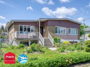 22222464 - Bungalow for sale