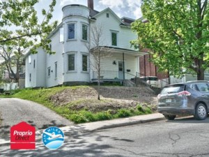 22250205 - Two or more storey for sale
