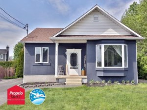 19180112 - Bungalow for sale
