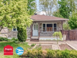 24721277 - Bungalow for sale
