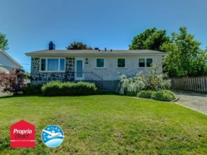 20502830 - Bungalow for sale