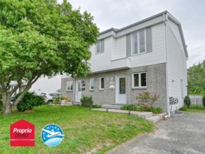 22936269 - Two-storey, semi-detached for sale