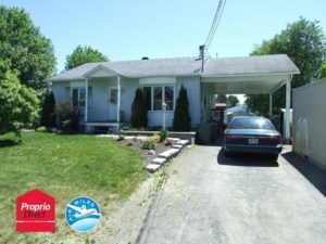 23007979 - Bungalow for sale