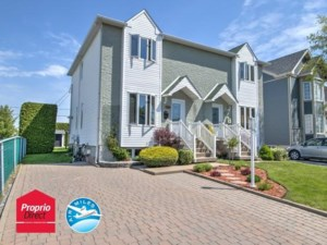 17471227 - Two-storey, semi-detached for sale