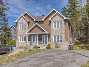 22953822 - Two-storey, semi-detached for sale