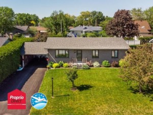 13460420 - Bungalow for sale