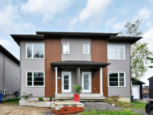 11916707 - Two-storey, semi-detached for sale