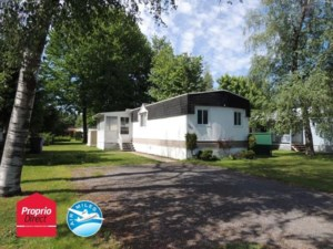 25666677 - Mobile home for sale
