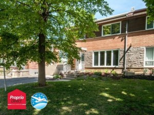 20198896 - Two-storey, semi-detached for sale