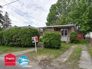 23978095 - Bungalow for sale