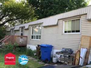 25258323 - Mobile home for sale
