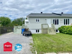20263107 - Bungalow for sale
