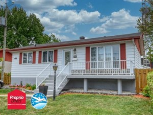 20983667 - Bungalow for sale