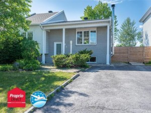 25049807 - Bungalow for sale