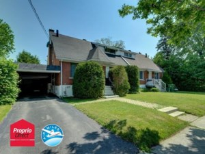 18994663 - Two-storey, semi-detached for sale