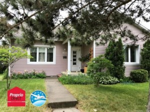 23410843 - Bungalow for sale