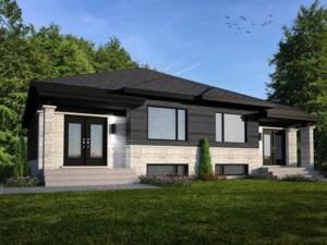 14771053 - Bungalow-Semi-detached for sale