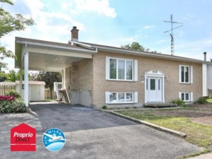 23608680 - Bungalow for sale