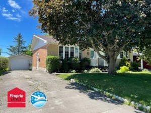 12421554 - Bungalow for sale