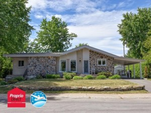 10551269 - Bungalow for sale