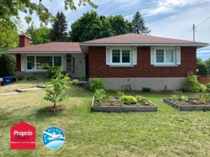 14823909 - Bungalow for sale