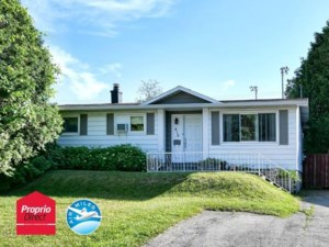 20554827 - Bungalow for sale