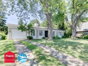 17253904 - Bungalow for sale