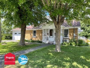 10740701 - Bungalow for sale