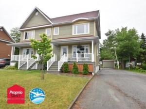 11131027 - Two-storey, semi-detached for sale