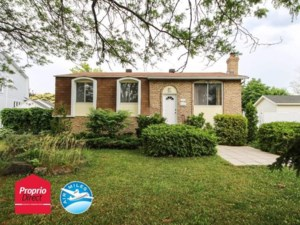13383189 - Bungalow for sale