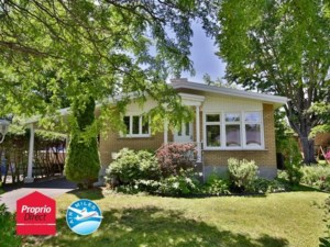 23706982 - Bungalow for sale