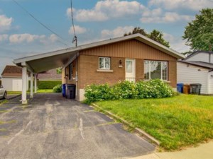 12252673 - Bungalow for sale